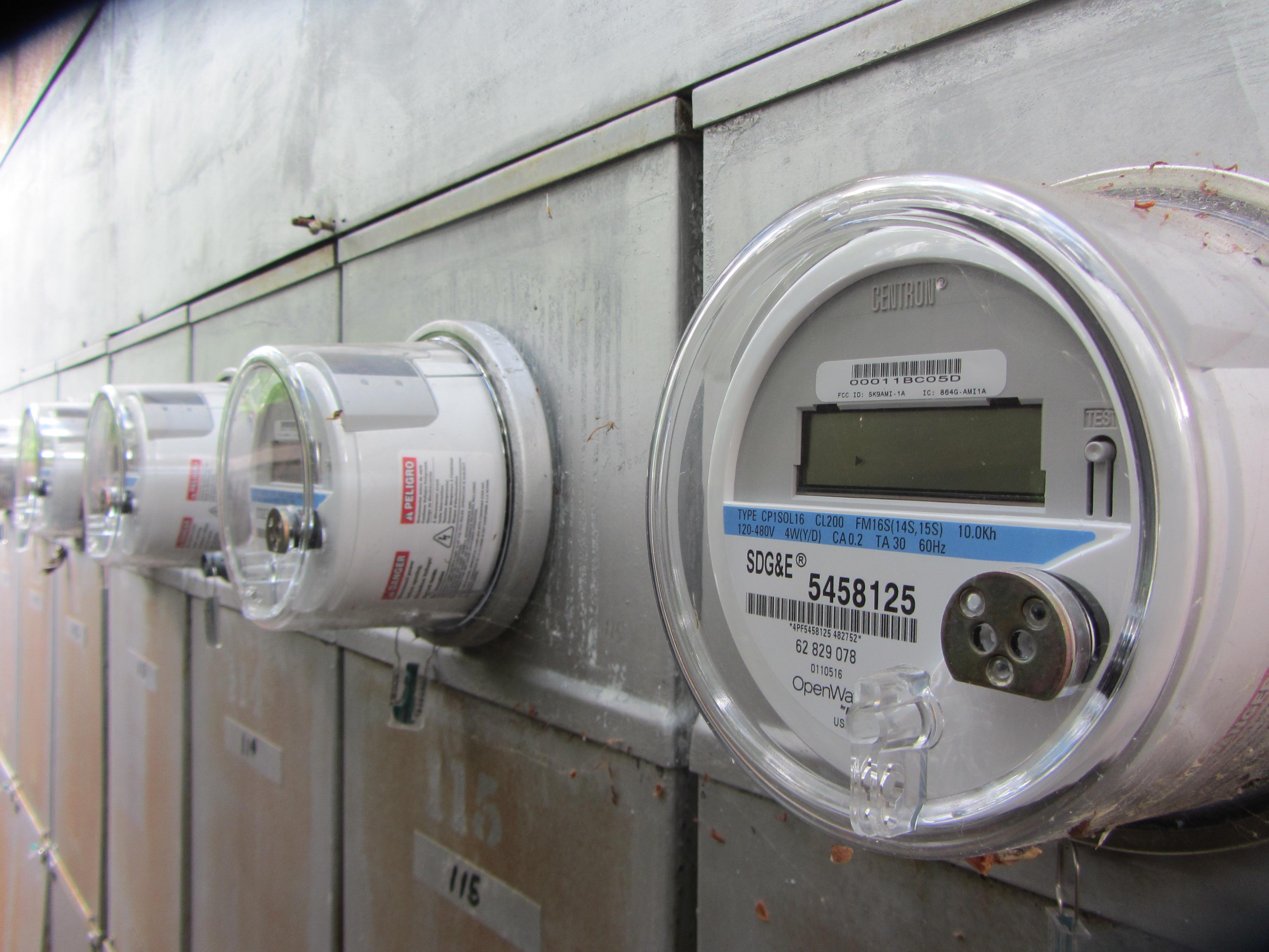 Smart Metering και διαχείριση ενέργειας - Κατασκευές Κτιρίων f5fab057d50